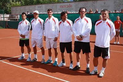 Team TK Grün-Weiß Mannheim