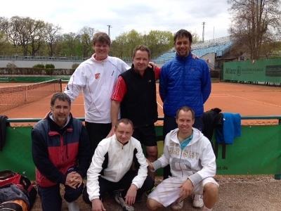 Team Herren 40