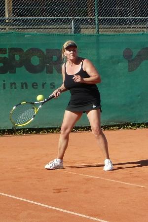 Birgit Klage (Foto:Rolf Ziegler)