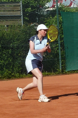 Sabine Zollweg (Foto: Rolf Ziegler)