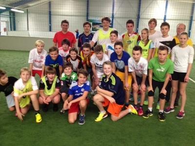 Jugendvereinstag