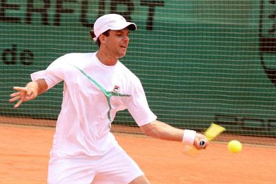 Horacio Zeballos (Foto: J. Teichmann 2010)