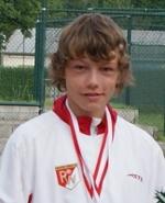 Max Ziegler (Bildquelle: Thüringer Tennisbund)